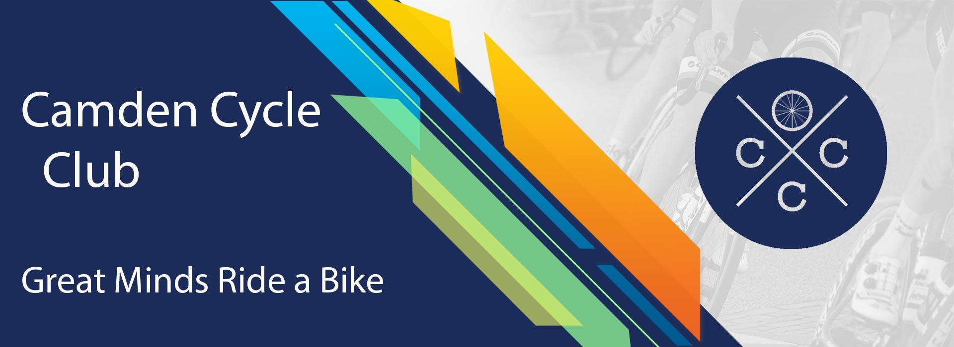 Camden Cycle Club Banner