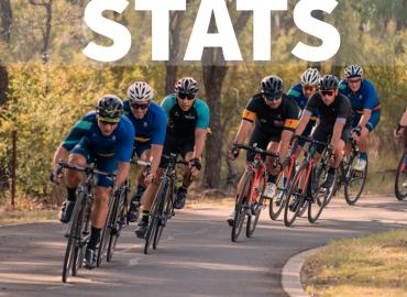 Cycling Race Stats 2019