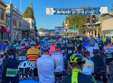 Bathurst Cycling Classic 2020-07