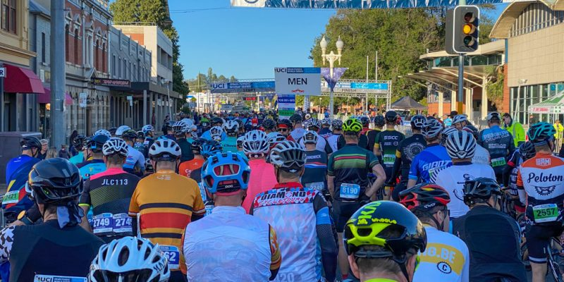 Bathurst Cycling Classic 2020-07