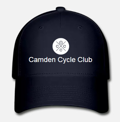 Camden Cycle Club Cap