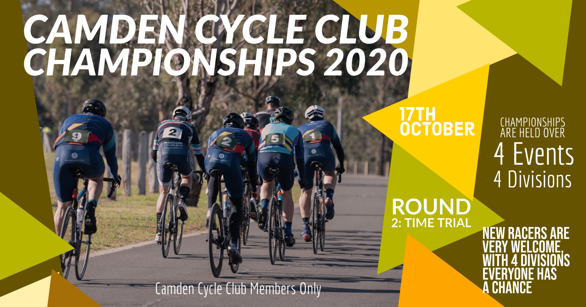Cycling Club Championships 2020