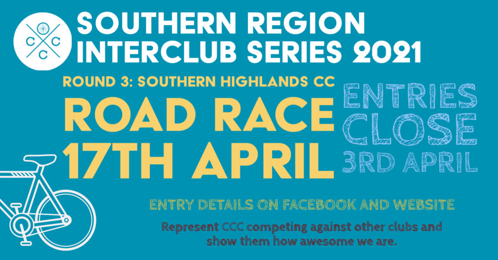 Southern Highlands Interclub 2021