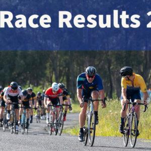 race Statistics 2020